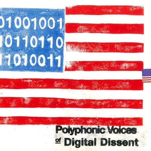 Polyphonic Voices of Digital Dissent