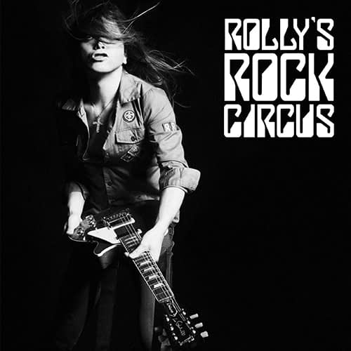 Rolly's Rock Circus