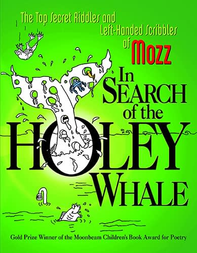In Search of Holey Whale