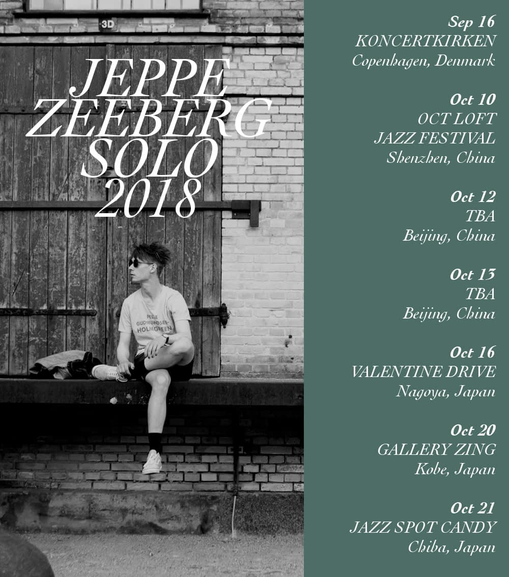 Jeppe Zeeberg