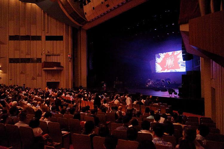 Tokyo Jazz Festival