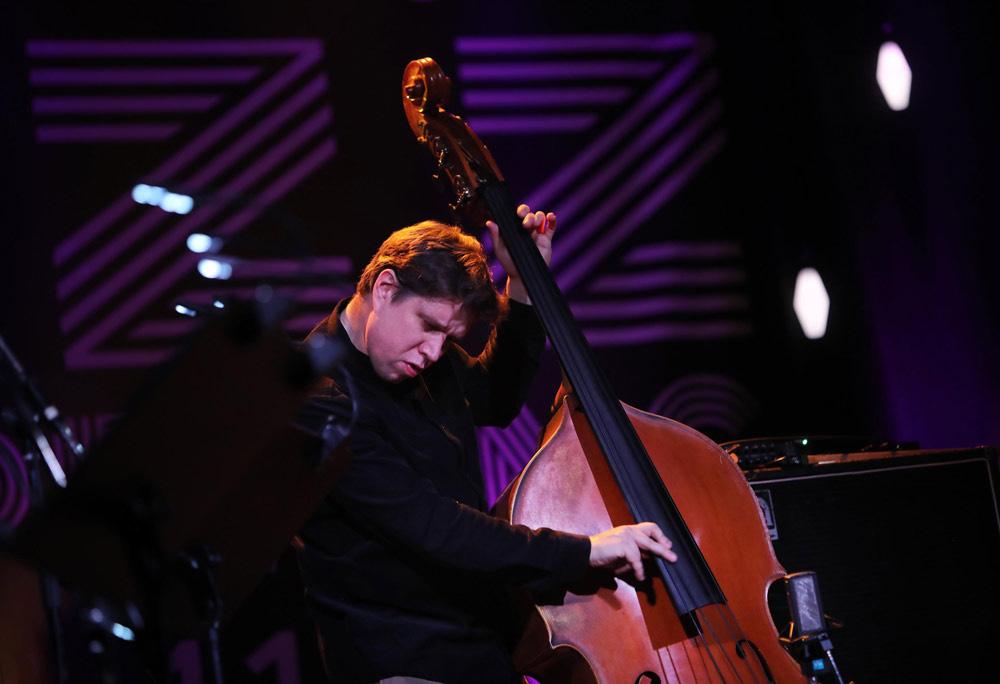 Antti Lötjönen Quintet East
