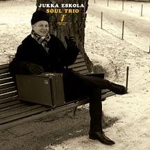 Jukka Eskola Soul Trio
