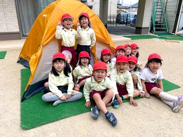 ISOE キャンプ