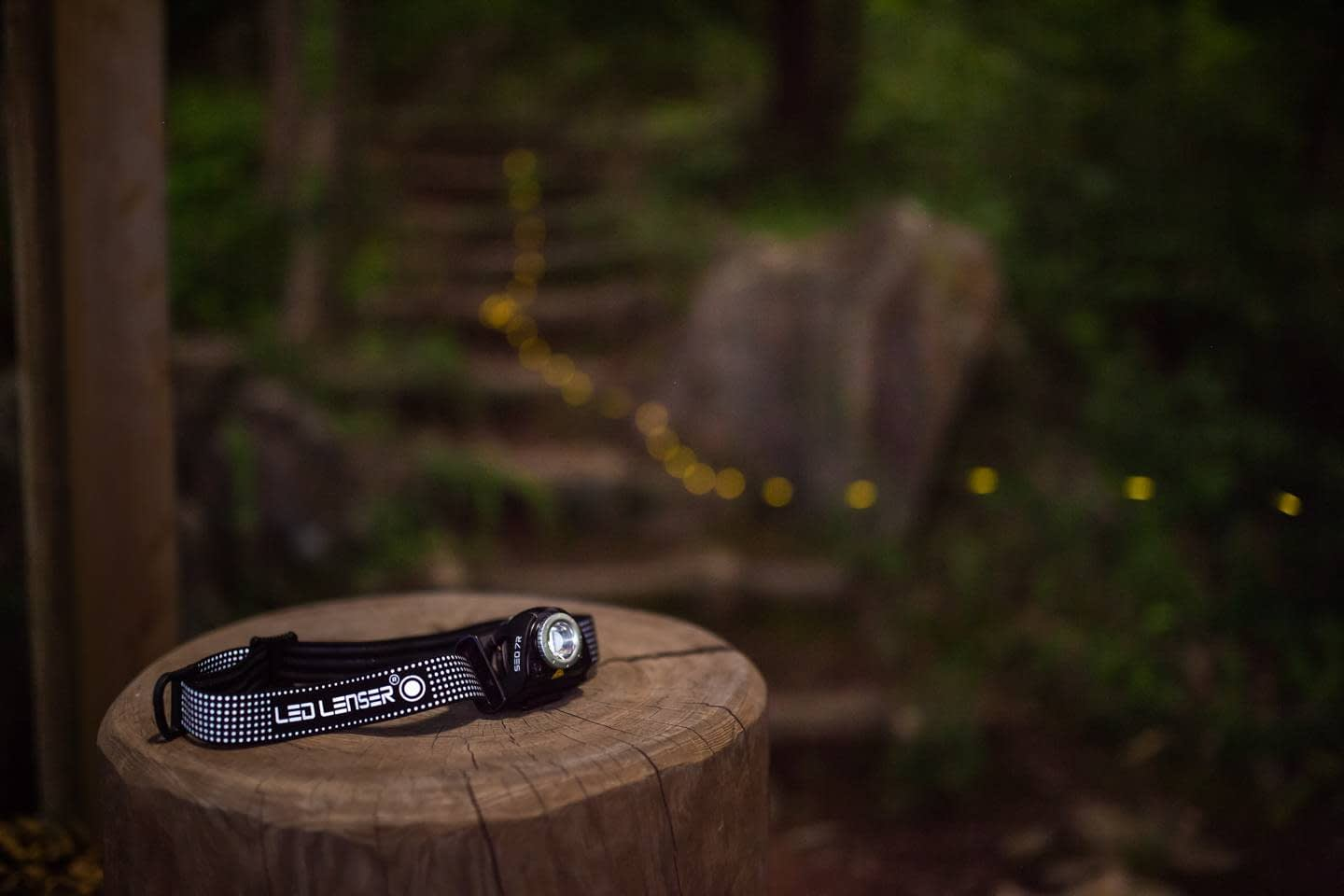 LED Lenser fireflies 2