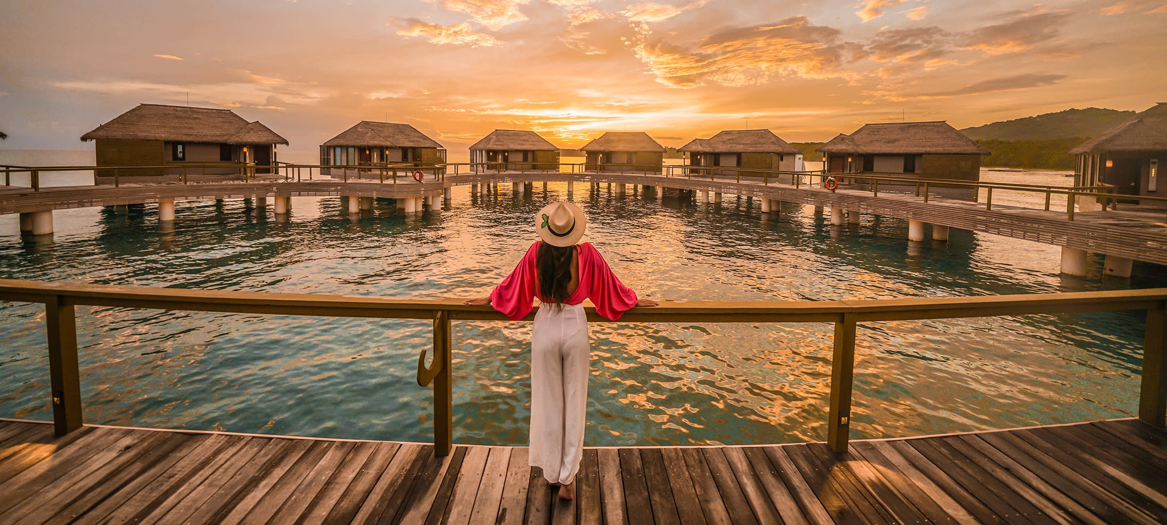 Sandals Resorts, Jamaica