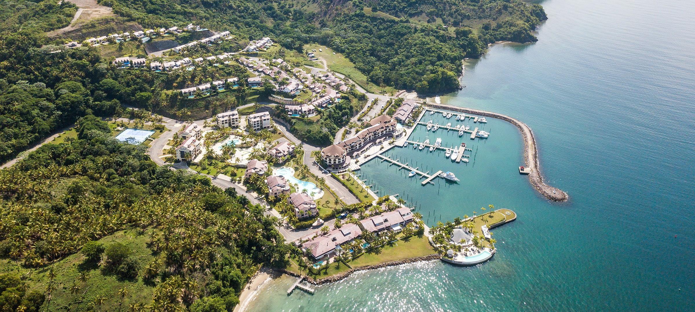 Dominican Republic Tourism Board