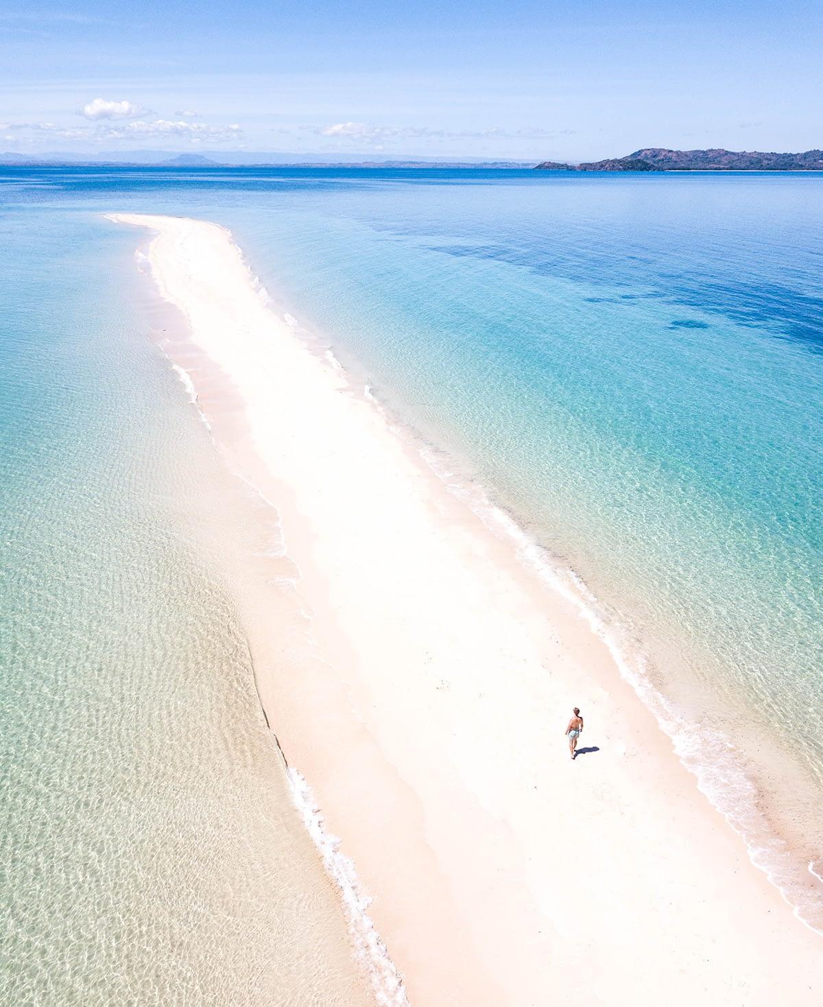 Madagascar Tourism