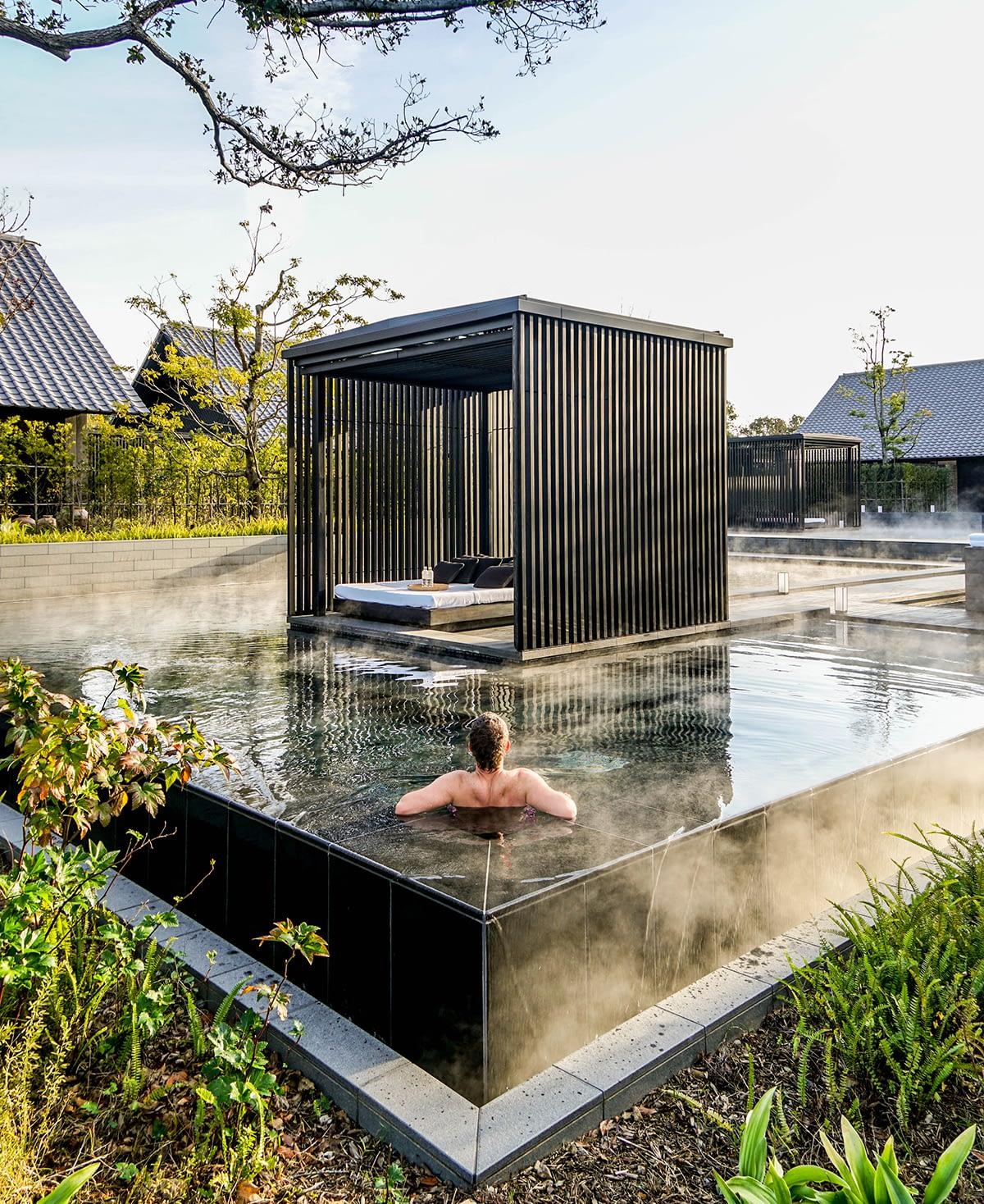 Aman Resorts, Japan