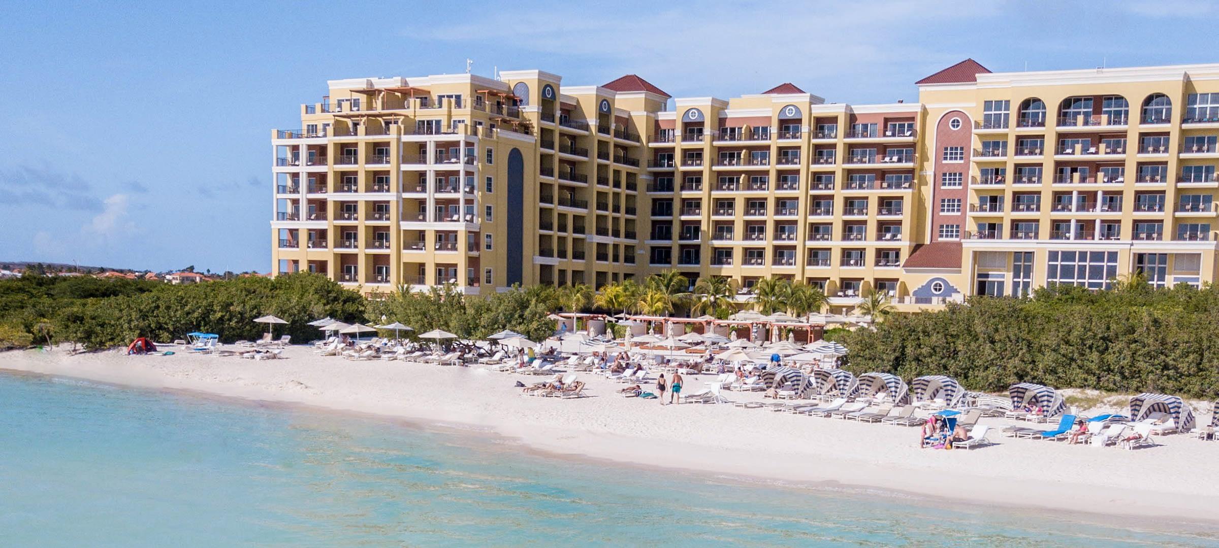 The Ritz Carlton, Aruba