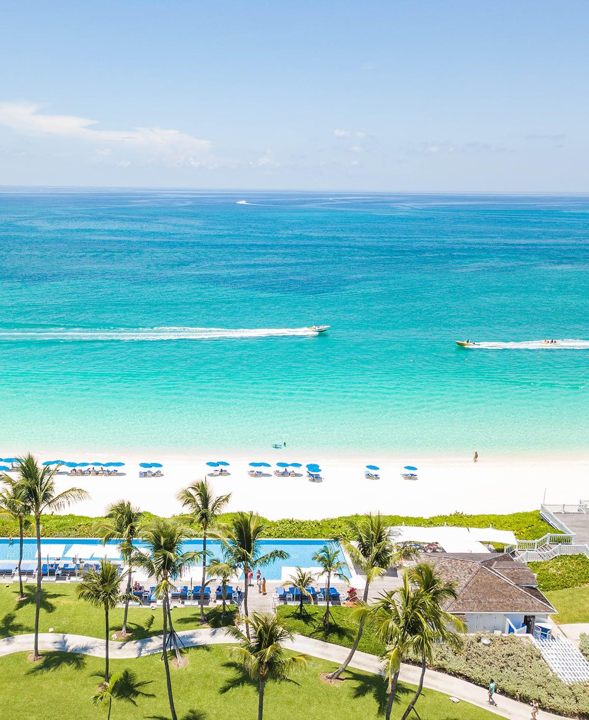 Four Seasons The Ocean Club, Bahamas