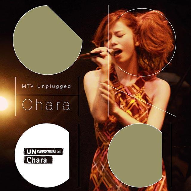 MTV Unplugged Chara Video
