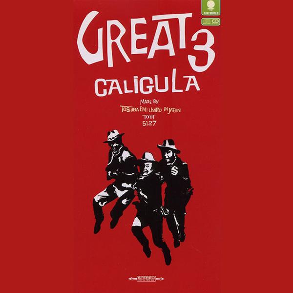 CALIGULA (Single)