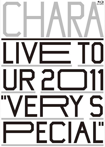 """Live Tour 2011 """"Very Special"""""""