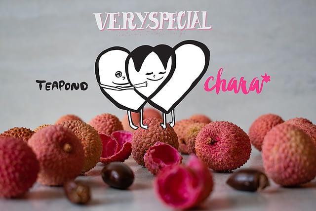 Chara teapond