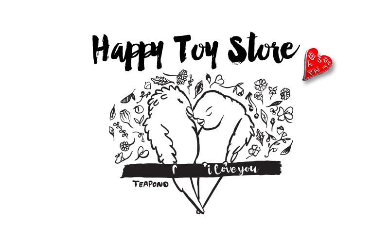 Happy Toy Store