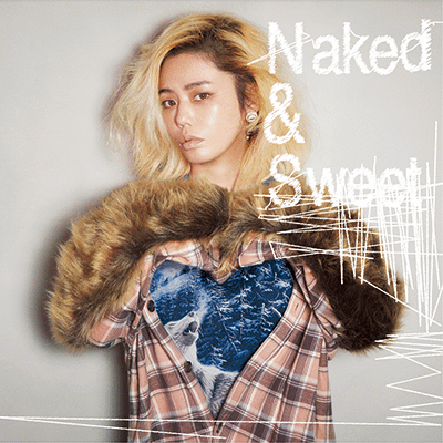 naked and sweet
