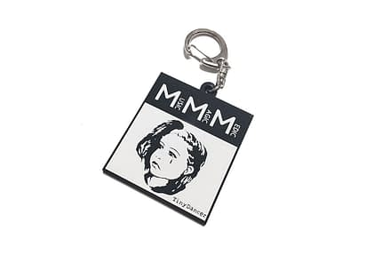 Tiny Dancer KEY RING