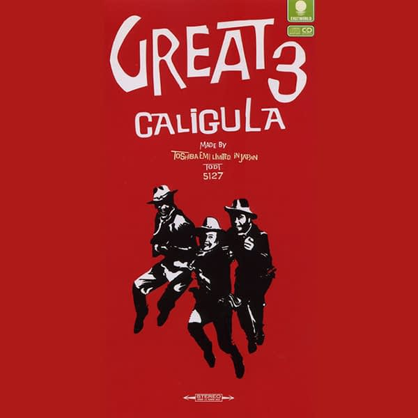 CALIGULA (Single)