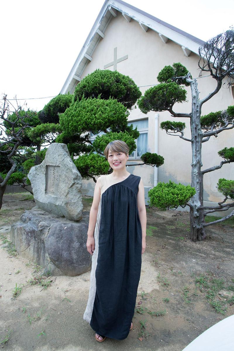 Church in Oshima