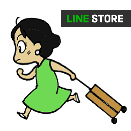 沢知恵 LINE STORE